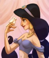 Jasmine by keepsake20