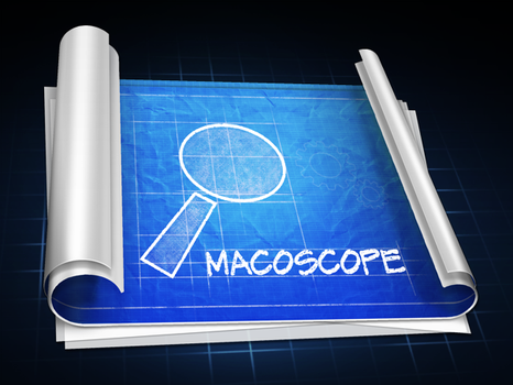 Macoscope stub icon by tomeqq