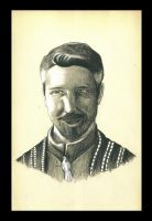 Lord Baelish by Kevin-Studios