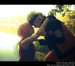 NaruSaku: You By My Side by ToraCosplayers