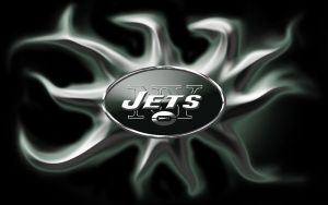 New York Jets by BlueHedgedarkAttack