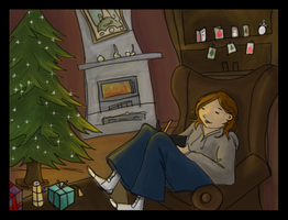 TAC:A Deviant Christmas by Yetska
