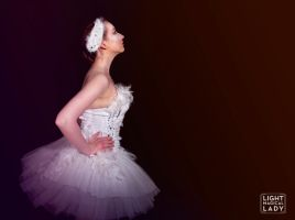 White Swan_2 by LightMagicalLady