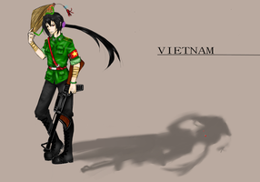APH Vietnam by ElementalEssence