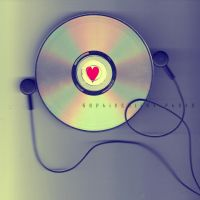 i heart music by SophieCalist
