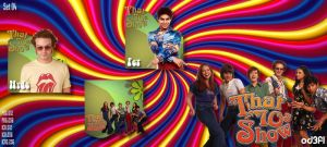 That 70s Show Set 04 by od3f1
