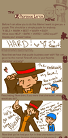 Professah Layton MEME by Animal717