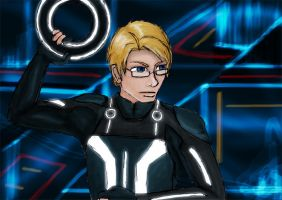 APH - Tron by ember960