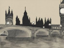 Westminster by gamingcharacter