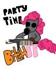Party time, BITCH by Psycho142