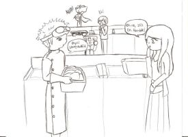 Dr. Horrible- Laundry Day by Itachi-Lawliet