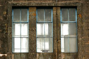 Windows 1 by Spiney-Stock
