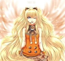 Korean Vocaloid: SeeU by Hiioji