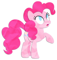 RT Characters: Pinkie Pie by Narflarg