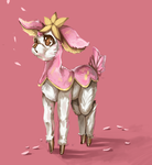 deerling by milkydayy