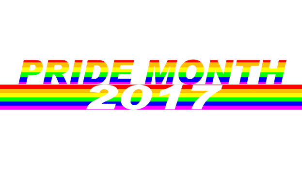 Pride Month 2017 by kuby64