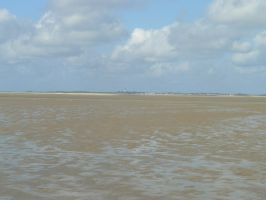 north sea background stock 4 by Mihraystock