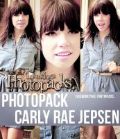 Photopack 13 Carly Rae Jepsen. by MylifeSkrypapers