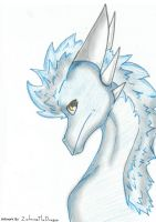 Dreaming? New ID by ZahninaTheDragon