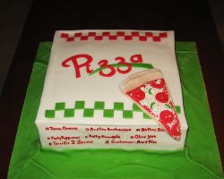 pizza cake 2 by diullbar22