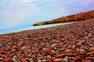 .:The Beach:. by abdellusher