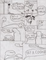COOKIE MADNESS by EliKai