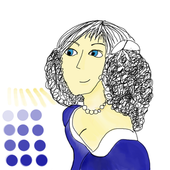Queen Christina of Sweden [WIP] pt.3 by TheAnimangaGirl