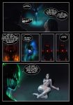 The Plague Page 9 by alecyl