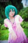 Cosfest IX - Ranka Lee by lavena-lav