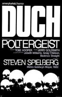 Poltergeist Polish Film Poster by ColinMartinPWherman