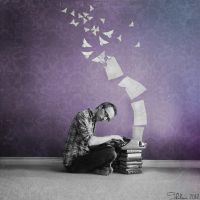 Magical Typewriter****** by Thelema001