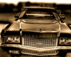 Chevy Impala by reachmehere