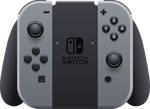 Nintendo Switch Controller by Doctor-G