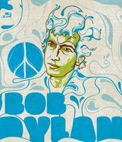 Bob Dylan by PaChIkNo