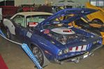 Hemi 'Cuda by DarkWizard83