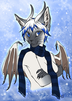 Khajja - Winter Bust - Flats by kcravenyote