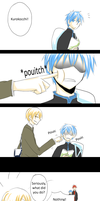 KnB - Poke by megane-no-buta