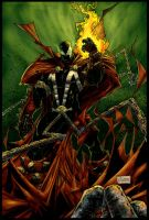 spawn return by logicfun