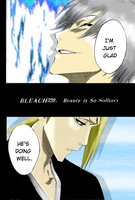 BLEACH Manga Color by Misery-Lily