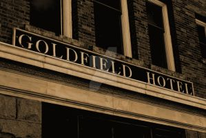 Goldfield by Bartistictouch