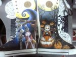 Nightmare Before Christmas Shoes by danleicester