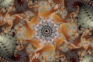 Exiled Mandelbrot No. 29 by element90