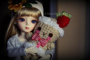 Twill, DollnDoll Bubble by spiti84