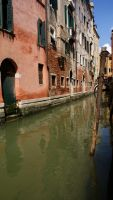 Venice II by Frackles