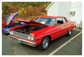 1964 Chevelle by TheMan268