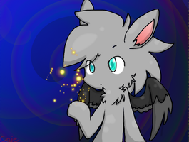 new icon :3 by Crystal-Caie