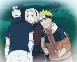 Team 7 by annria2002