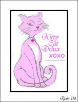 Miss Kitty Delux by aesthetique