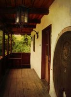 porch by opheliact