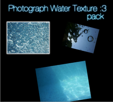 Photograph Water Pack :3 by Yummi-nee-chan